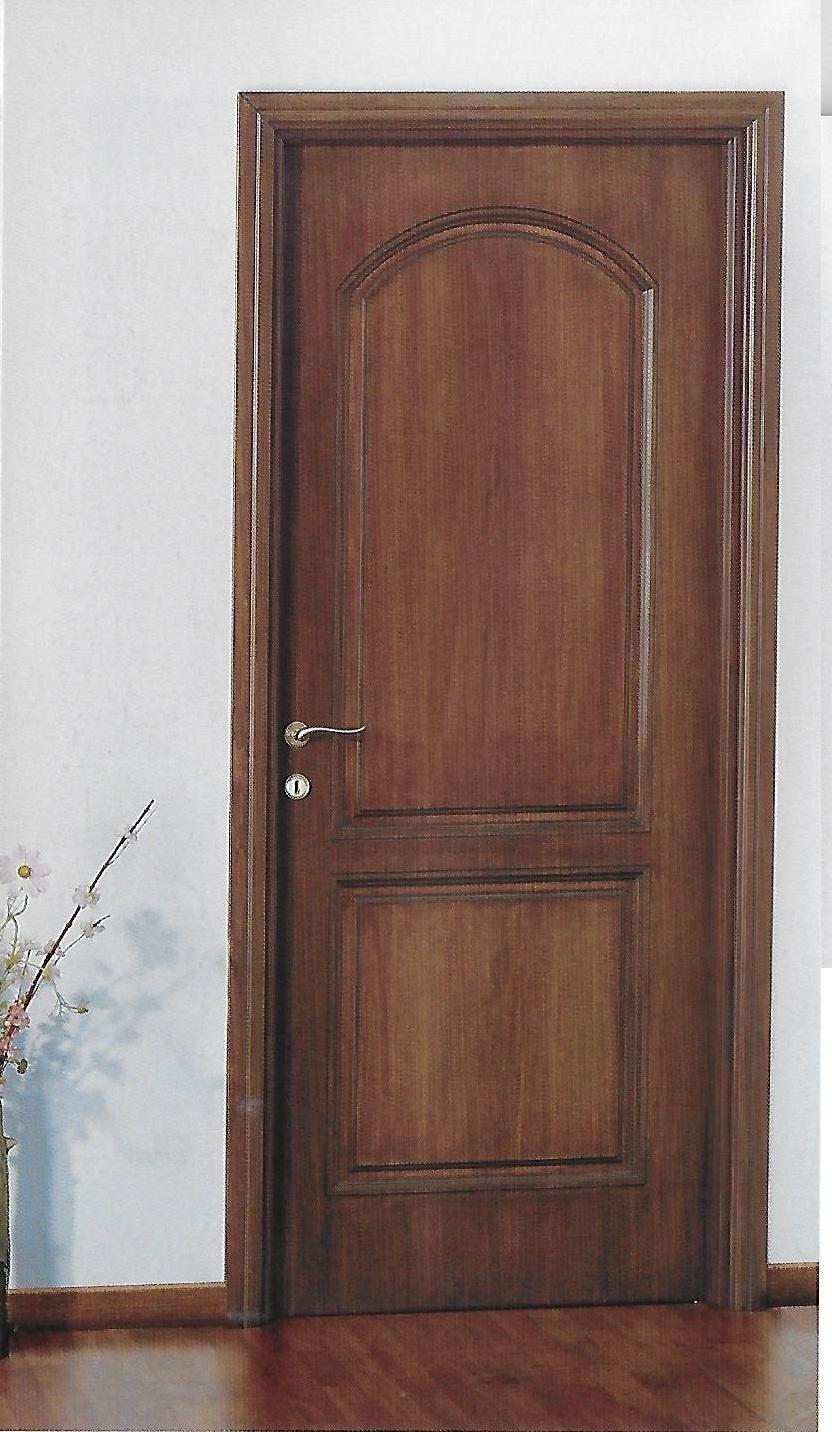 porte classiche legno