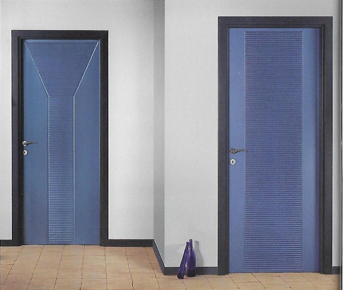 porte moderne coppia sfa