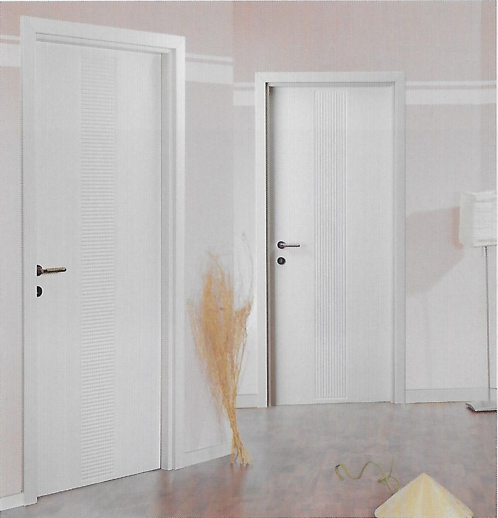 porte sra coppia bianca