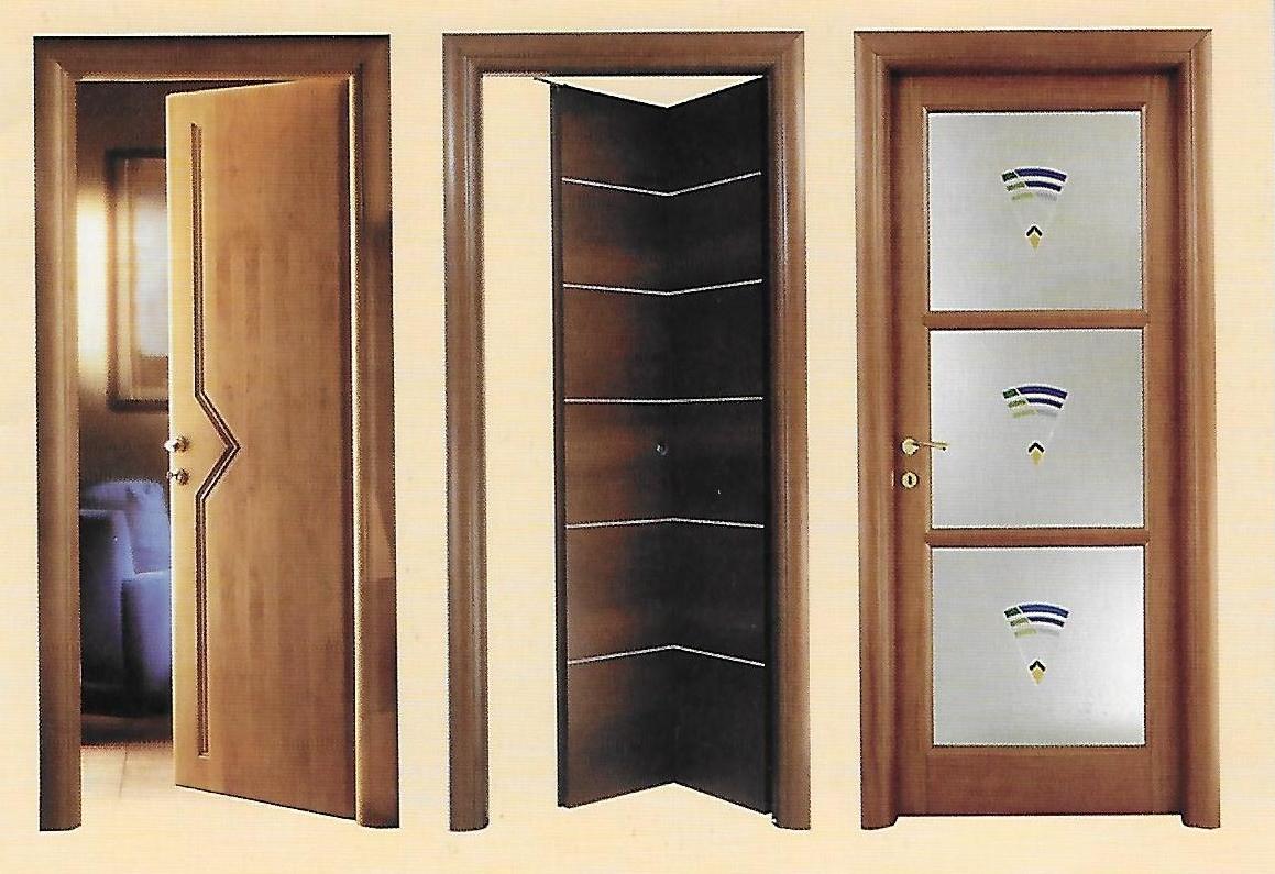 Porta Moderna trio